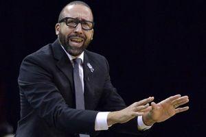 New York Knicks chính thức giới thiệu chiến lược gia mới