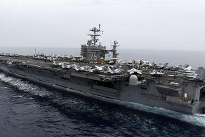 Chiến hạm Mỹ rầm rộ kéo đến gần Syria thực hiện nhiệm vụ mới