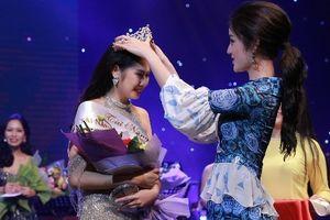 Tân Hoa khôi Nhạc viện Hà Nội năm 2018 là ai?