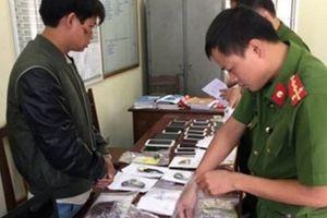 Diễn biến bất ngờ vụ người đàn ông bị tình nghi bắt cóc trẻ em ở Hưng Yên