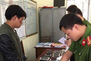 Điều tra về hành vi dâm ô với đối tượng nghi bắt cóc trẻ em ở Hưng Yên