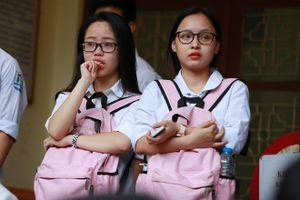 Ngày 30/5, Hà Nội công bố danh sách học sinh trúng tuyển theo diện tuyển thẳng
