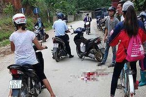 Lạng Sơn: Cầm dao rạch mặt vợ trước ngày ly hôn
