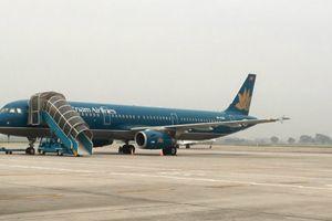 Vietnam Airlines: Lên kế hoạch lợi nhuận giảm 23% năm 2018, chuyển sang sàn HOSE