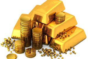 Giá vàng bật tăng cuối tuần, vàng nhẫn tăng 100.000 đồng/lượng