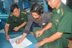 Bà Rịa – Vũng Tàu: Thu giữ 150.000 lít dầu vận chuyển trái phép