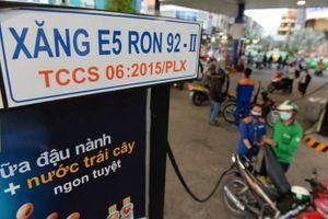 Người dân nói gì trước kiến nghị bỏ xăng RON 95, chỉ dùng E5?