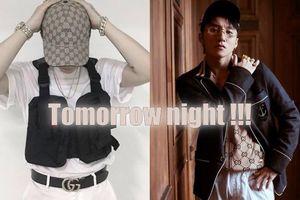 Sơn Tùng lại hẹn 'tối mai': Lần này thì 'chốt hạ' thời điểm tung MV thật rồi!