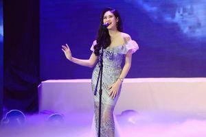 Hy hữu tại cuộc thi MISS khi Tân hoa khôi Học viện Âm nhạc quốc gia Việt Nam xác lập 'hat-trick' giải thưởng