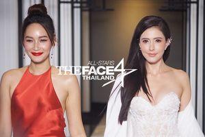 Team 'chị đẹp' Bee - Rita thắng 3 lần, kéo cả 3 trò cưng vào chung kết The Face Thailand All-Stars