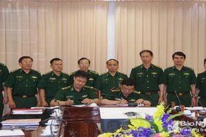 Bổ nhiệm nhân sự quân đội và Tổng giám đốc Kho bạc Nhà nước