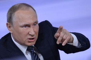 Hàng loạt tướng lĩnh Nga bị cách chức