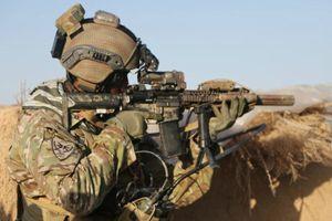 Mỹ bí mật triển khai đặc nhiệm chống Houthi