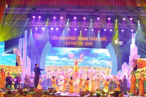 Bế mạc Liên hoan Phát thanh toàn quốc lần thứ XIII năm 2018
