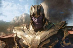 Thanos và những người cha tồi tệ trong vũ trụ siêu anh hùng Marvel