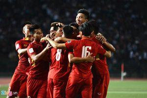 Fox Sports: 'Yemen là phao cứu sinh của ĐT Việt Nam tại Asian Cup'