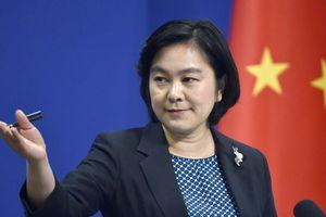 Bắc Kinh chỉ trích tuyên bố 'bá quyền' của Macron