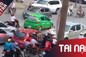 Các video xe cộ trên phố hot nhất tuần qua