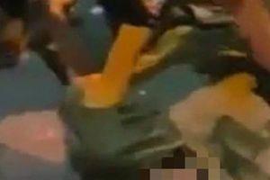 3 tài xế taxi đánh tử vong người chạy xe ba gác