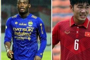 Fan Indonesia muốn Xuân Trường thế chỗ Michael Essien