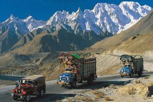 Pakistan - Vùng đất huyền bí