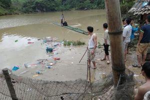 Hà Giang: Khắc phục hậu quả trận lũ lớn nhất 20 năm qua ở Yên Cường