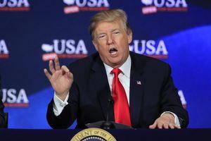 Loạt phát ngôn 'vạ miệng' khiến Tổng thống Trump hứng bão chỉ trích từ Anh, Pháp
