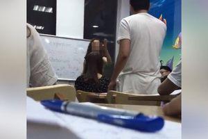 Giáo viên tiếng Anh chửi học viên là 'con lợn': Trung tâm bất ngờ lên tiếng