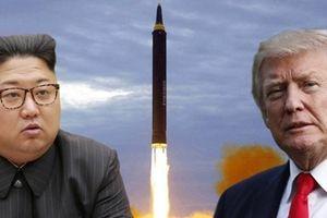Triều Tiên cảnh báo: Mỹ đừng khiến mọi việc chẳng đi tới đâu