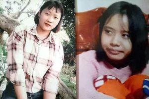 Hai nữ sinh 'mất tích' nhiều ngày tìm thấy ở Hà Nội
