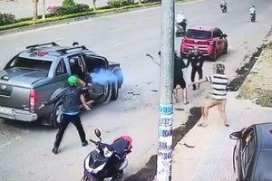 Vụ hỗn chiến bằng súng ở Đồng Nai: Bắt thêm nam bảo vệ tham gia truy sát
