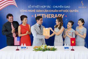 Giảm béo có cam kết 'giấy trắng mực đen' tại Saigon Smile Spa