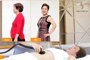 Hiệu quả bất ngờ khi học cách giảm béo của phụ nữ trên 40 tuổi