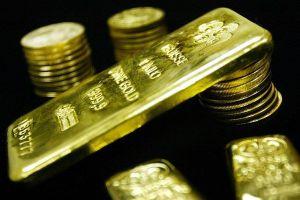 Nhu cầu vàng toàn cầu rơi xuống mức thấp nhất kể từ năm 2008