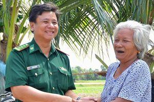 Bộ đội Biên phòng Kiên Giang: Như tấm lòng của biển