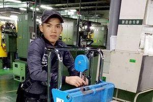 Nghi án một công nhân quê Nghệ An bị đâm chết ở Đài Loan