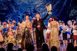 NSƯT Đàm Hàn Giang tìm học trò cùng đưa vũ kịch nhí Việt tới sàn diễn Quốc tế