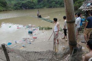 'Lạnh sống lưng' vì hậu quả của lũ quét kinh hoàng ở Hà Giang