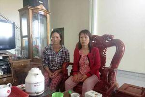 Thanh Hóa: 2 nữ sinh mất tích nhiều ngày được tìm thấy ở Hà Nội