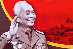 Nhân kỷ niệm 64 năm Chiến thắng Điện Biên Phủ: Những kỷ niệm về Đại tướng Võ Nguyên Giáp