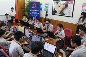 162 đội đăng ký dự diễn tập phòng, chống mã độc đào tiền ảo qua lỗ hổng phần mềm