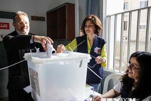 Bầu cử Quốc hội Liban: Tỷ lệ cử tri đi bỏ phiếu thấp, chưa đạt 50%