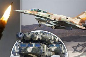 Bí mật thỏa thuận Israel ở Syria: Vì sao Nga bất động?