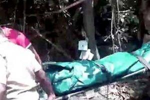 Tận cùng tội ác: Cô gái bị hãm hiếp rồi bị giết dã man trong rừng