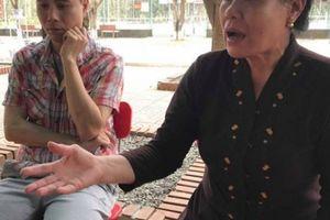 Nghệ An: Bắt đối tượng có hành vi lái xe tông thẳng người dân