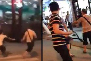 Điều tra vụ du khách Trung Quốc xô xát với nhân viên nhà hàng tại Nha Trang