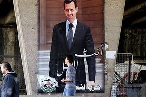 Israel thề 'xóa sổ' ông Assad nếu để Iran hoạt động từ Syria