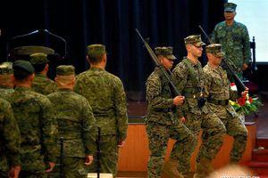 Mỹ và Philippines bắt đầu tập trận Balikatan 2018