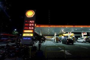Giá dầu thế giới tăng cao nhất trong 3 năm qua