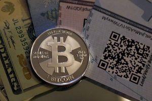 Giá Bitcoin hôm nay 7/5: Vẫn chưa thể đạt mốc 10.000 USD